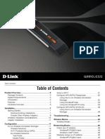 Dwlg122 Manual v3 00 en Uk