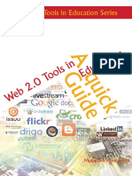 2011_Web 2.0 Tools in Education - A Quick Guide