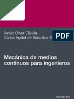 Libro Mecanica de Medios Continuos.pdf