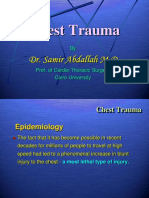 7. Hafizah Binti Mohd Hsohni Musculoskeletal Anatomy Chest Trauma
