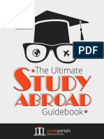 The Ultimate Study Abroad Guidebook