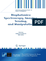 Bartolo B.D., Collins J. (Eds.) Biophotonics.. Spectroscopy, Imaging, Sensing, And Manipulation