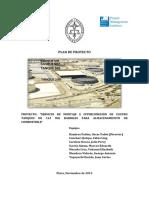 Plan de Gestión Del Proyecto v1