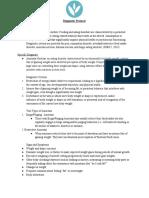 diagnostic protocol ed