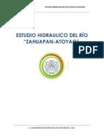 Xii. Estudio Hidraulico Papalotla