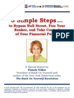 Bank on Yourself Special Report