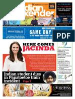 Indian Weekender 4 August 2017