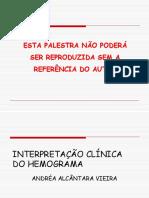 Hemograma Com Imagens
