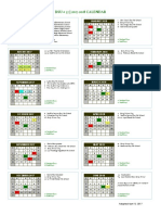 2017-2018 calendar final