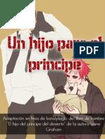 01Un Hijo Para El PrincipeCap1