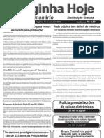 Jornal Varginha Hoje - Edição 05