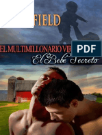 3) El bebé secreto - Ryan Field.pdf