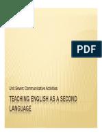 unit seven-Communicative activities.pdf