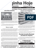 Jornal Varginha Hoje - Edição 06