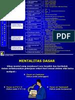 Basic Mentality