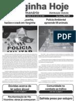 Jornal Varginha Hoje - Edição 07
