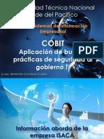 Introducción a COBIT 5