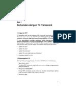 Pengenalan Yii Framework Dan Instalasinya