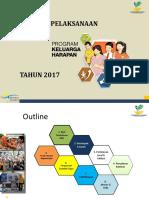 Mekanisme Pelaksanaan PKH 2017