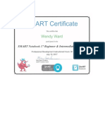 certificate smart