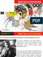 !Aula Abstracionismo