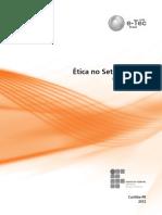 Livro Etica no setor público.pdf