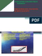 Posiciones y posturas del paciente hospitalizado