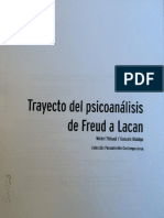 Thibaut, M & Hidalgo, G - Trayecto del psicoanálisis de Freud a Lacan.pdf