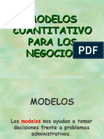 U1 Analisis Modelos