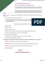 Principes de Prévention Des Risques Et Démarche PRAP