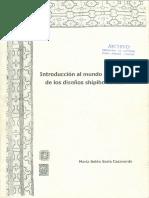 2004 Soria Introducción Al Mundo Semiótico