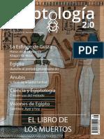 Egiptología 2.0 - Nº8 (Julio 2017)