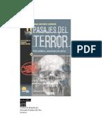 [Paranormal] Pasajes del Terror - Juan Antonio Cebrian.pdf