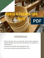 PONTE A CUENTA CON DIOS 2.pptx