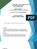 U2. Conceptos fundamentales. 2.2-4,2-5,2-6,2-7