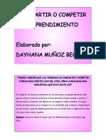 Actividad 2 Emprendimiento - COMPARTIR Y COMPARTIR.docx