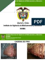 Cadena Frio - Original