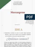 Presentacion de Formacion Empresarial.