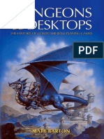 Dungeons and Deskpts the History of the Computer Role-playing Games