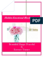 Hidden Emotional Blocks Ebook1