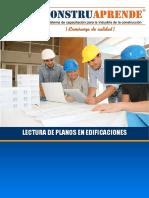 Lectura de Planos en Edificaciones