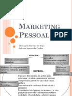 98-Marketing Pessoal Toledo