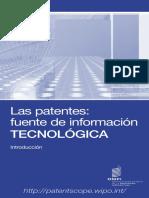 patentes y la información tecnologica.pdf