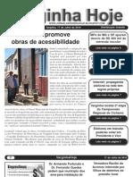 Jornal Varginha Hoje - Edição 11 - 2010
