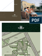 Emaar MGF Marbella Numbered Site Plan
