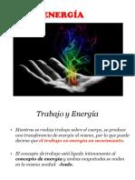 7. ENERGÍA y Potencia