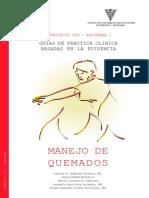 Manejo de Quemados - Ramírez Rivero.pdf