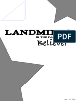 Landmines in the Path of the Believer 2010