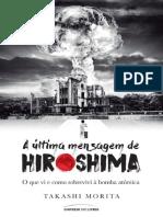 A Ultima Mensagem de Hiroshima - Takashi Morita.pdf