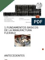 Presentacion Unidad 3 Manufactura